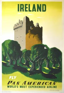 Pan Am Ireland